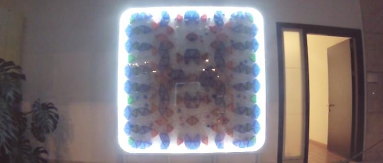 imagine pentru articolul: Am făcut o capsulă a timpului pentru KPMG