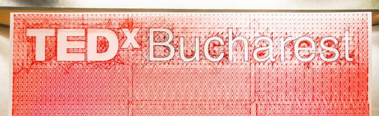 imagine pentru articolul: TEDxBucharest 2015