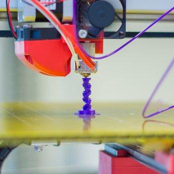 tehnologia printarii 3d